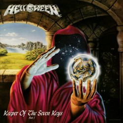 Helloween - Keeper of the Seven Keys Part I - CD