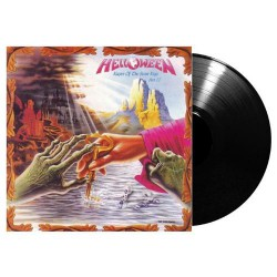 Helloween - Keeper of the Seven Keys Part II - LP Gatefold