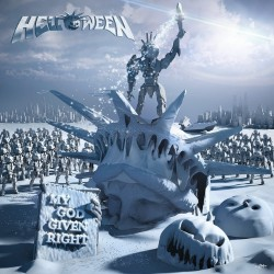 Helloween - My God-Given Right - CD