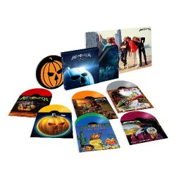 Helloween - Starlight - LP BOX
