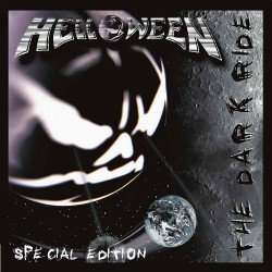 Helloween - The Dark Ride - DOUBLE LP GATEFOLD COLOURED