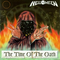 Helloween - The Time Of The Oath - DOUBLE CD