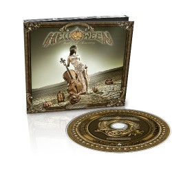 Helloween - Unarmed - Best Of 25th Anniversary - CD DIGIPAK