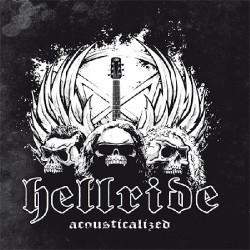 Hellride - Acousticalized - CD