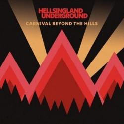 "Hellsingland Underground - Carnival Beyond The Hills - 7"" vinyl"