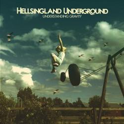 Hellsingland Underground - Understanding Gravity - CD