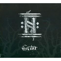 Helrunar - Gratr - CD