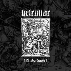 Helrunar - Niederkunfft - 2CD DIGIBOOK