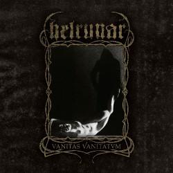 Helrunar - Vanitas Vanitatvm - DOUBLE LP Gatefold