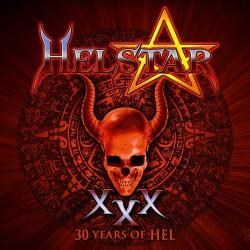 Helstar - 30 Years Of Hel - 2CD + DVD digipak