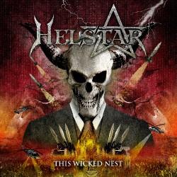 Helstar - This Wicked Nest - CD