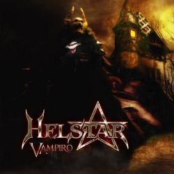 Helstar - Vampiro - CD