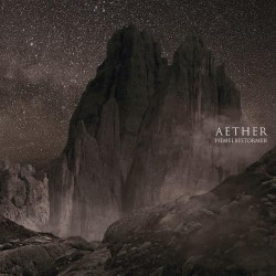 Hemelbestormer - Aether - DOUBLE LP Gatefold