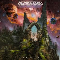Hemisferio - Anacronia - CD