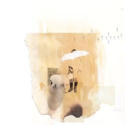 Her Name Is Calla - The Quiet Lamb - CD DIGISLEEVE