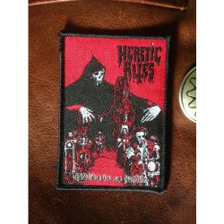 Heretic Rites - Hiding Is So Futile - Patch