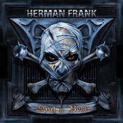 Herman Frank - Loyal To None - CD