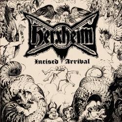 Herxheim - Incised Arrival - CD DIGIPAK