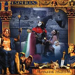 Hesperia - Metallum Italicum - CD