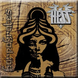 Hess - Harpokrates - CD