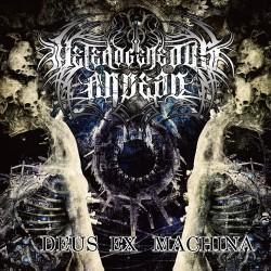 Heterogeneous Andead - Deus Ex Machina - CD