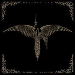Hetroertzen - Uprising Of The Fallen - LP