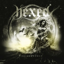 Hexed - Netherworld - CD