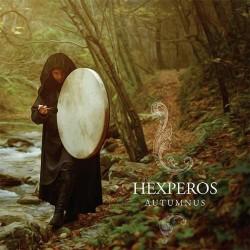 "Hexperos - Automnus - 7"" vinyl"