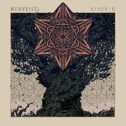 Hexvessel - Kindred - CD DIGIPAK