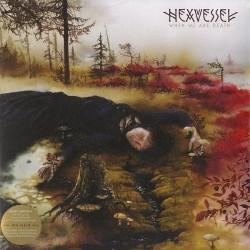 Hexvessel - When We Are Death - LP GATEFOLD + CD