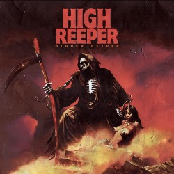 High Reeper - Higher Reeper - LP Gatefold