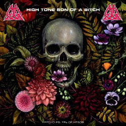High Tone Son Of A Bitch - Lifecycles : Eps Of Htsob - DOUBLE CD
