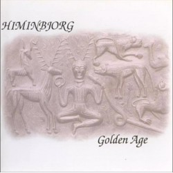 Himinbjorg - Golden Age - CD DIGIPAK