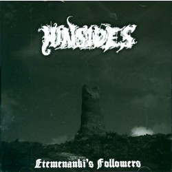Hinsides - Etemenanki's Followers - CD