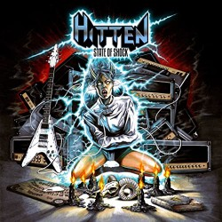 Hitten - State Of Shock - CD