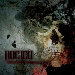 Hocico - Disidencia Inquebrantable - CD EP