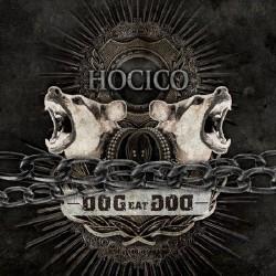 Hocico - Dog Eat Dog - Maxi single Digipak