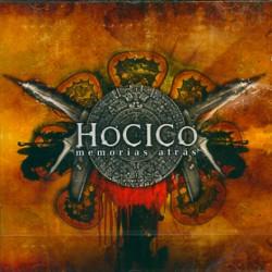 Hocico - Memorias altras - CD