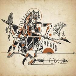 Nahko And Medicine For The People - Hoka - DOUBLE LP Gatefold