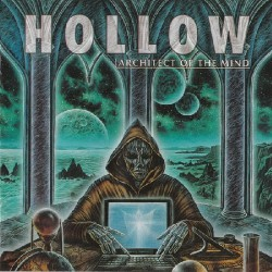 Hollow - Architect Of The Mind / Modern Cathedral - 2CD DIGIPAK