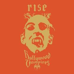 Hollywood Vampires - Rise - CD DIGIPAK
