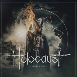 Holocaust - Elder Gods - LP