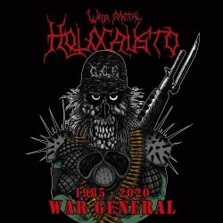 Holocausto - War General - CD EP