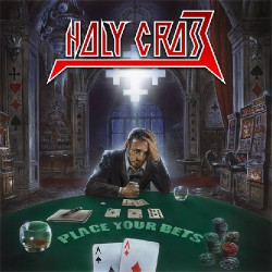 Holy Cross - Place your Bets - CD