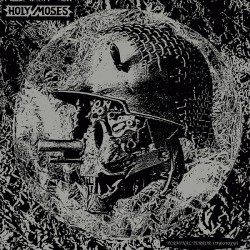Holy Moses - Terminal Terror - CD DIGIBOOK