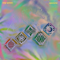 Holy Oysters - Egonomy - LP