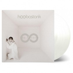 Hoobastank - The Reason - LP COLOURED