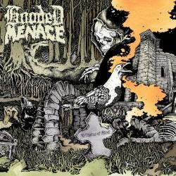 Hooded Menace - Effigies Of Evil - DOUBLE LP GATEFOLD COLOURED