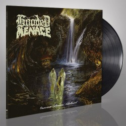 Hooded Menace - Ossuarium Silhouettes Unhallowed - LP Gatefold + Digital