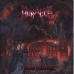 Horacle - A Wicked Procession - CD EP